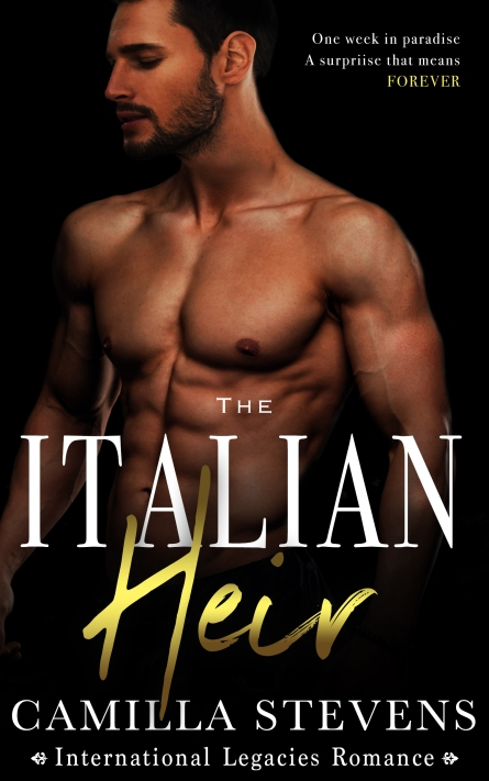 Italian Heir New copy